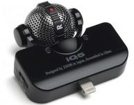 Registrazione audio di qualità con iQ5