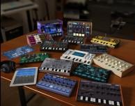 KORG Gadget: sintetizzatori e drum machine sul tuo iPad