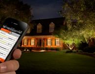 Le luci di casa si controllano con l'iPad grazie a Luxor