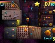 Rocket Robo, un nuovo divertente puzzle game per iOS