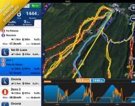 Navionics Ski: tutto sullo sci