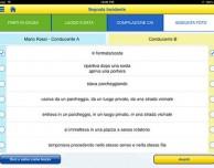 Con Aviva Italia puoi preparare la constatazione amichevole da iPad