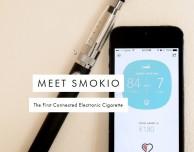 Smokio: la sigaretta elettronica per iPad