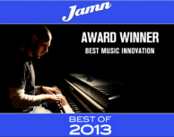 Jamn porta su iPad un valido strumento per musicisti esperti e amatoriali
