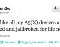 Processore A5/A5X sbloccato per sempre: jailbreak a vita su iPad 2, iPad 3 e iPad mini!