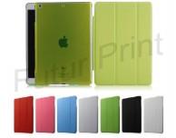 Angolo del Risparmio: Smart Cover + Cover posteriore per iPad Air al prezzo di 15€!