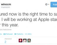 Winocm, l'hacker di uno degli ultimi jailbreak, lavorerà per Apple da fine anno