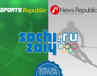 Speciali Sochi 2014 in Sports Republic