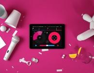 Pacemaker: tutti DJ con Spotify