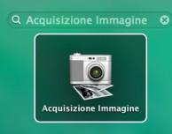 Acquisizione Immagine: alternativa ad iPhoto per importare le immagini da iPad su Mac – Guida