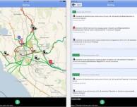 Con LineaTraffico conosci le informazioni su autostrade, tangenziali e strade statali
