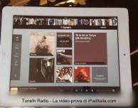 TuneIn Radio – La video-prova di iPadItalia