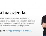 Apple online e il problema del rimborso IVA