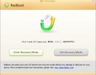 Reiboot: l'app per mandare l'iPad in modalità recupero con un click