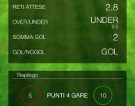 """Su iPad arriva """"La Bolletta"""", nuova app ricca di statistiche per gli scommettitori di calcio"""