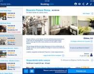 Booking.com: nuovo update su App Store