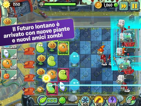 gioco piante contro zombi gratis