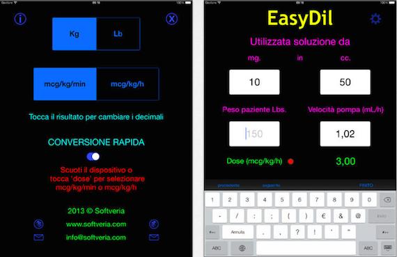 EasyDil - iPad - 2