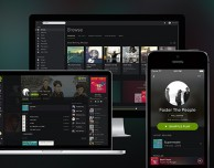 Spotify, ecco finalmente la split view e slide over su iPad