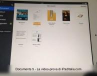 Documents 5 – La video-prova di iPhoneItalia