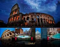 """""""Roma: Meraviglie d'Italia"""", un lungo viaggio nelle bellezze Roma"""
