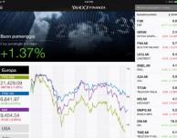 Yahoo Finanza: tutte le info azionarie su iPad