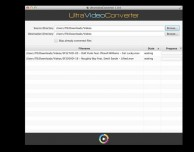 UltraVideoConverter: l'app gratuita per convertire i video in .MP4