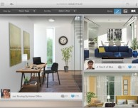 L'app Autodesk Homestyler si arricchisce di nuove funzionalità