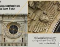"""""""Lecce – Città di Pietre Vive"""": una guida interattiva per scoprire la città"""