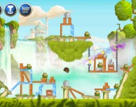 Nuovo update per Angry Birds Star Wars II