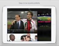 E Yahoo Sport arrivò anche in Italia…