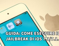 Come eseguire il jailbreak di iPad e iPad mini con Pangu – Guida Windows