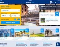 Booking: nuovo update su App Store