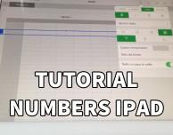 Video Tutorial Numbers iPad – Puntata 5