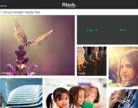 """iStock, tante immagini """"royalty free"""" disponibili sul tuo iPad"""