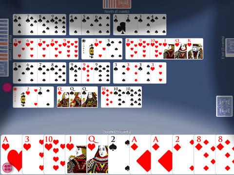 gioco carta ramino gratis