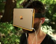 iPad come visore per la realtà aumentata