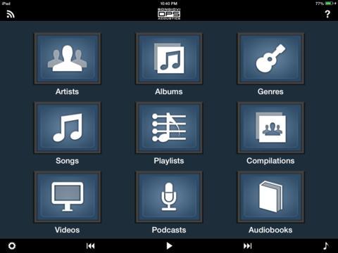Bongiovi DPS iPad pic0
