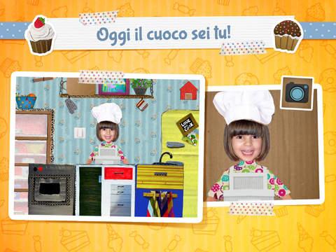 My Little Cook: gioco che insegna il piacere della cucina ai bambini