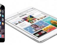 L'iPhone 6 Plus cannibalizzerà le vendite dell'iPad mini?