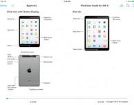 Disponibile su iBook Store la guida completa ad iOS 8