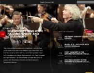 I Berliner Philharmoniker sul tuo iPad, grazie ad una nuova app