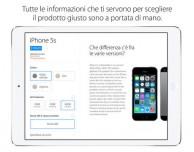 Nuovo update per Apple Store