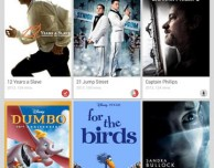 "Google aggiorna l'app di ""Play Movies & TV"" per iOS"