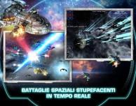 """""""Haegemonia – Legions of Iron"""": appassionante gioco di strategia ambientato nello spazio"""