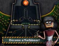 Ami riparare gli oggetti? Machineers è il puzzle game ideale per te!