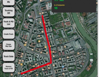 Outdoor Positioning, una nuova app per orientarti durante le tue attività
