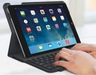 Logitech presenta Type+, la nuova custodia con tastiera integrata per iPad Air