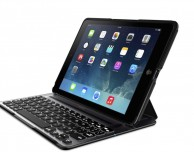 Belkin presenta la nuova Custodia-tastiera QODE Ultimate Pro per iPad Air