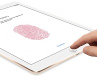 Il Touch ID arriva su iPad Air 2